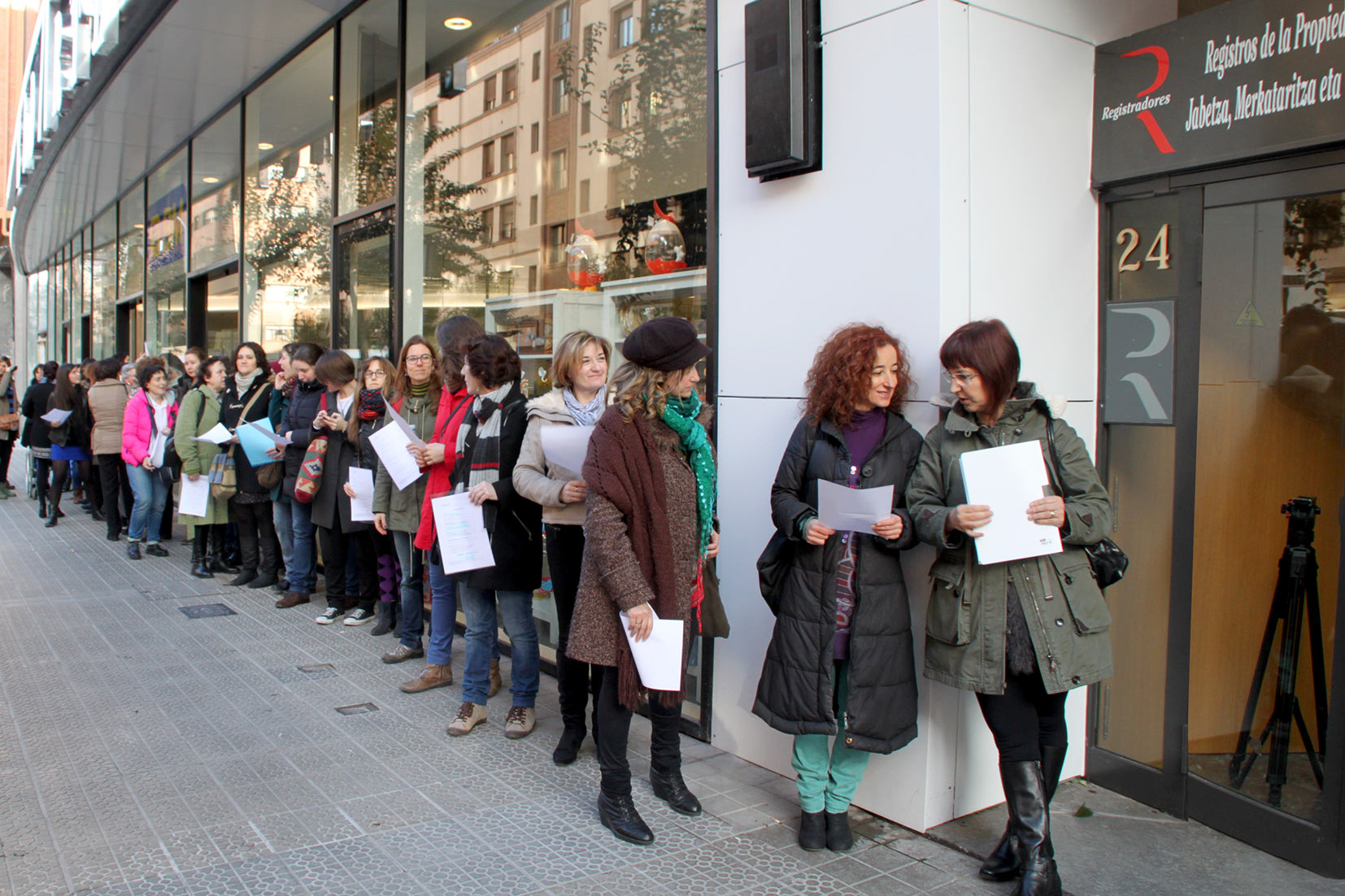 Registro De Bienes Muebles Madrid : Registro yolanda dominguez